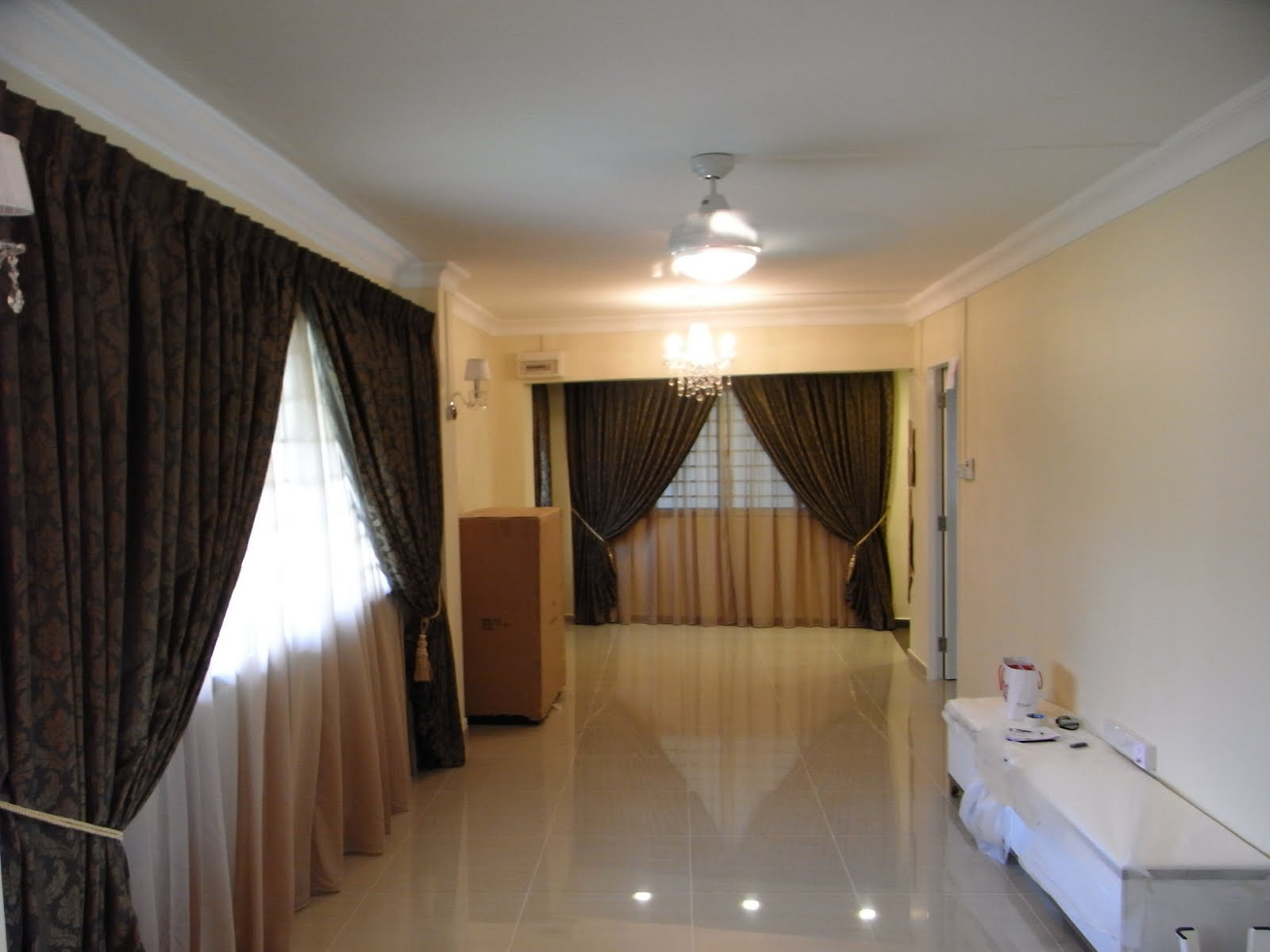 Our HDB Flat Renovation in 2009 2010
