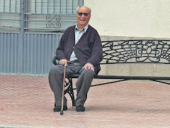 Gente de La Murada - Isidro