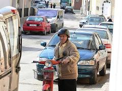 Gente de la Murada - PEDRO