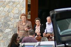 Gente muradeña - Carmen