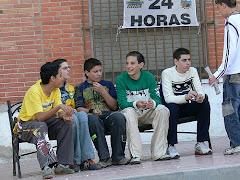 Gente muradeña - jóvenes
