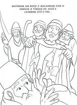 jose%2520capa%2520sangue Desenho de José do Egito para crianças