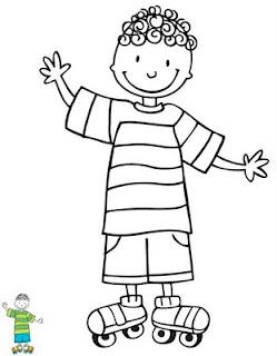 des jucapatins g gif Colorir Dia das Crianças!!! para crianças
