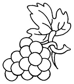 raisin14 Frutas para crianças