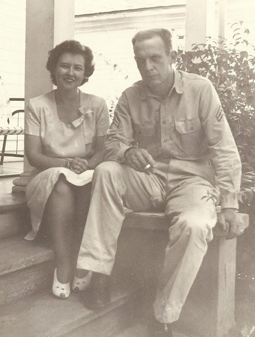 John & Dorothy Southard
