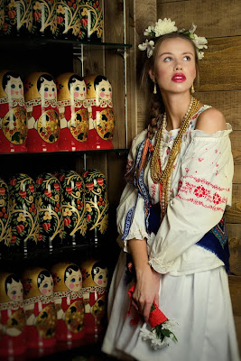 modern gypsy fashion