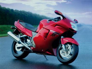 2002 - 2004 Honda CBR 1100 XX