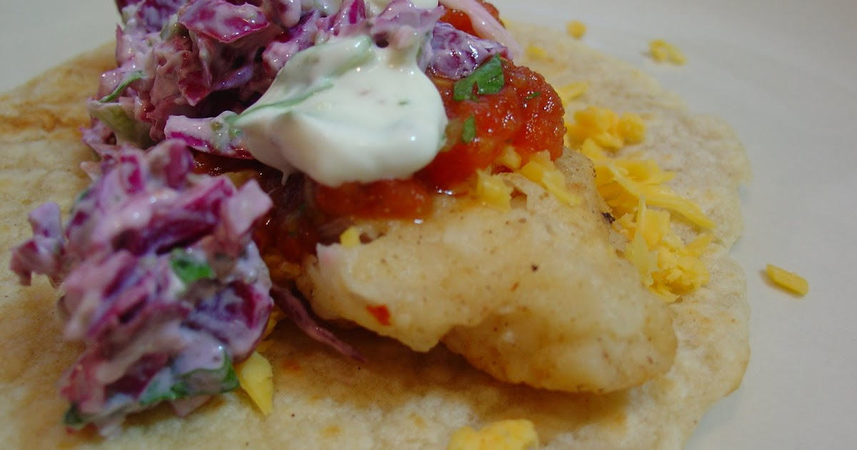The sisters dish fish tacos for Side dishes for fish tacos