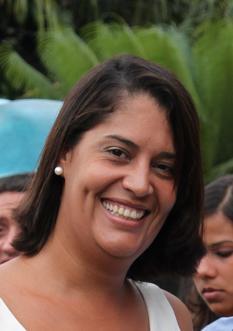 Patricia Vieira Fisioterapeuta