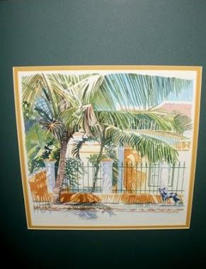 Curacao 1995