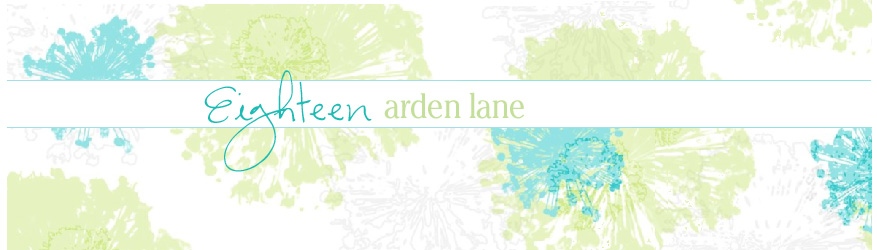 eighteen arden lane