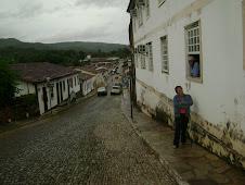 Em Pirinópolis