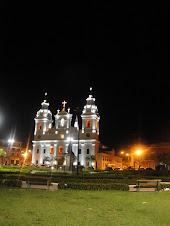 A Catedral da Sé