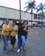 No Mercado em São Carlos