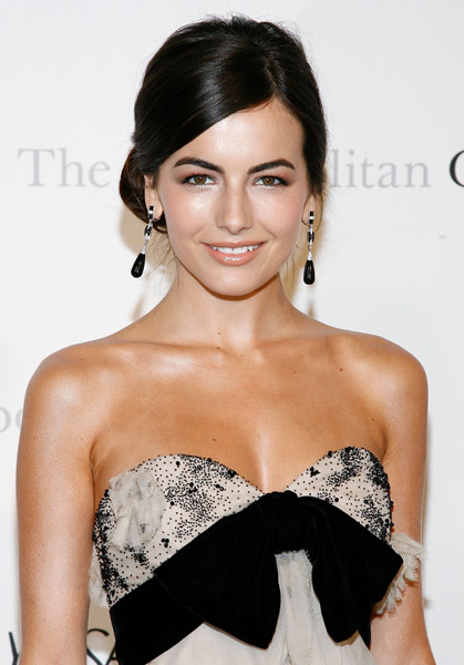 Camilla Belle Romance Hairstyles Pictures, Long Hairstyle 2013, Hairstyle 2013, New Long Hairstyle 2013, Celebrity Long Romance Hairstyles 2186