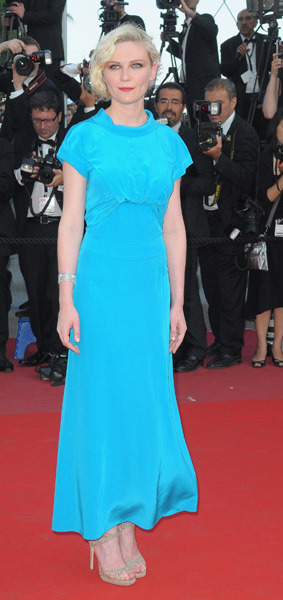 The House of Fabulous: 63rd Annual Cannes Film Festival ...