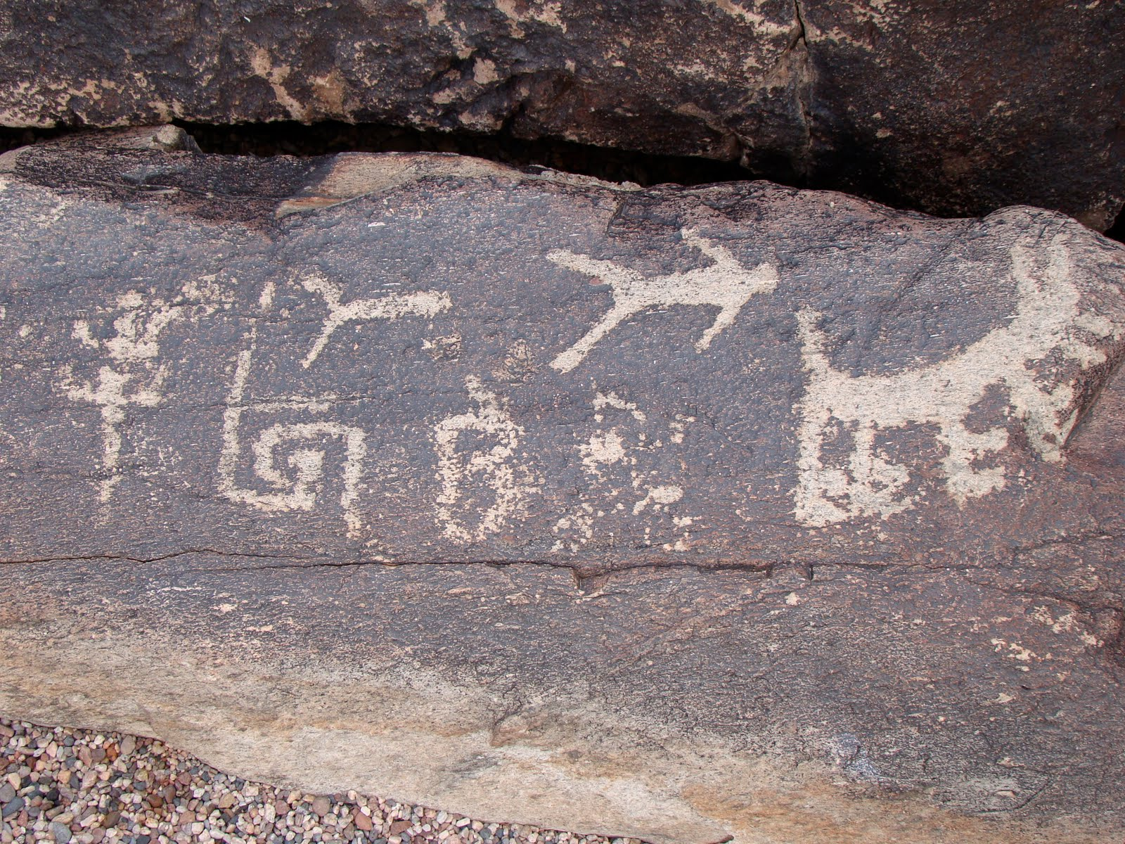 Displaying 17> Images For - Native American Petroglyphs...