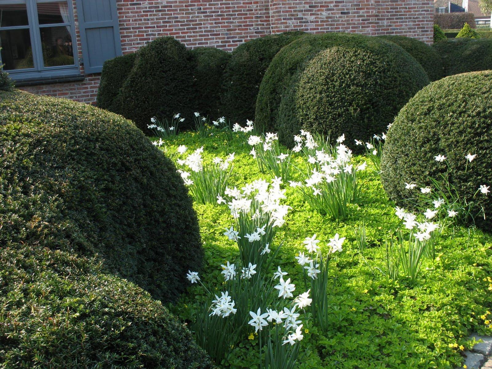Le blog de parcs et jardins de l 39 oise jardin de ertvelde for Jardin vert