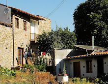 Alojamento na aldeia