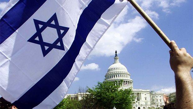 Senat AS Loloskan Undang-Undang Pro-Israel