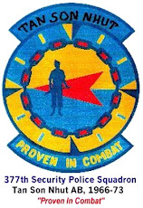 377th Security Police Sq/1970