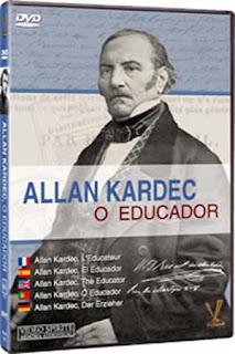 Allan Kardec - O Educador
