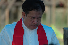 Pdt. Yorinawa Salawangi, S.Th