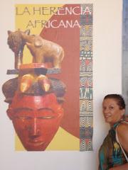 Museo Las Americas in Old San Juan