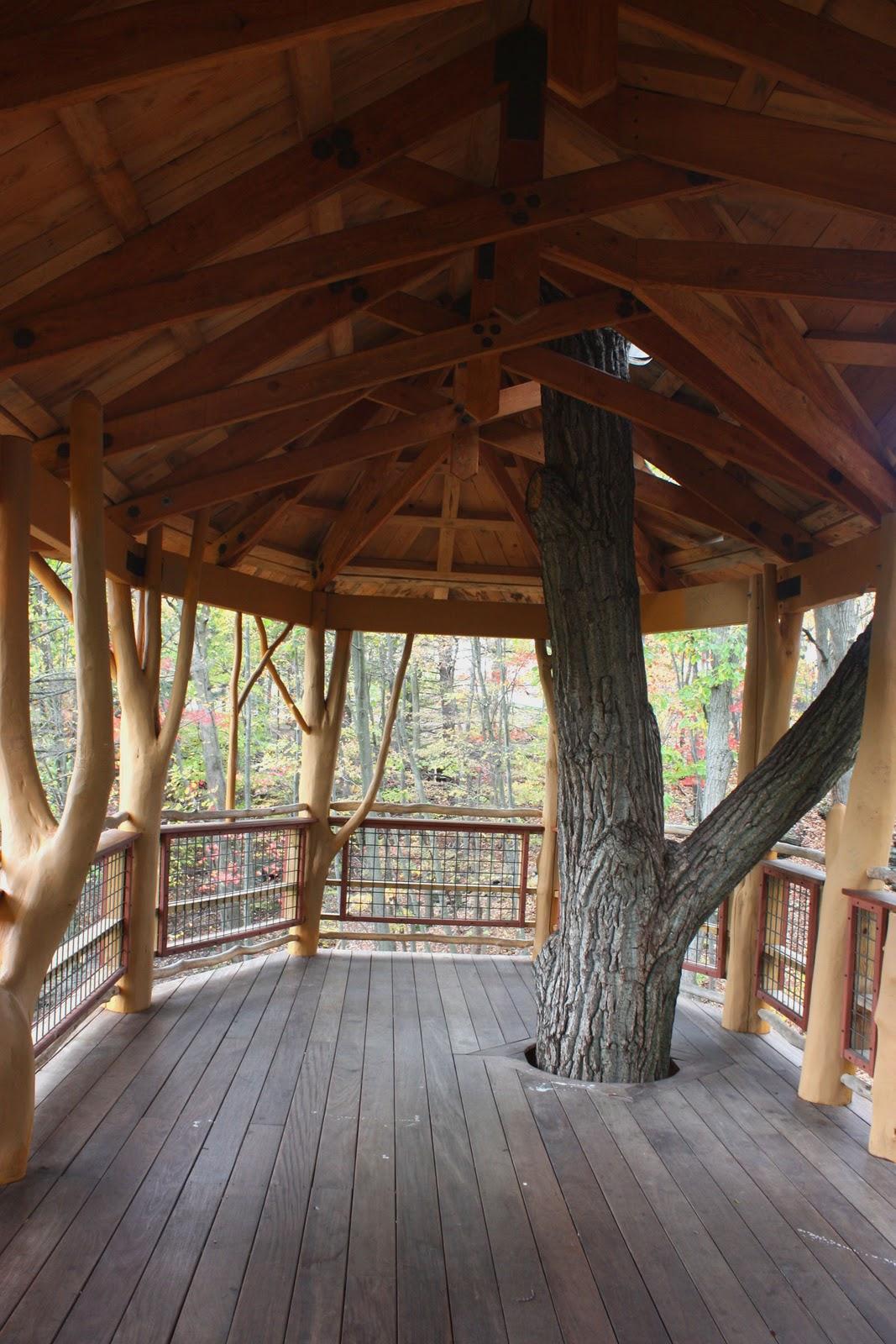 treehouse masters treehouse inside design ideas image mag
