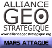 Alliance gostratgique