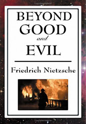 Friedrich Nietzsche - Beyond good and evil