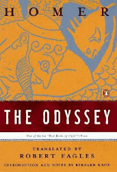 Homer - The Odyssey