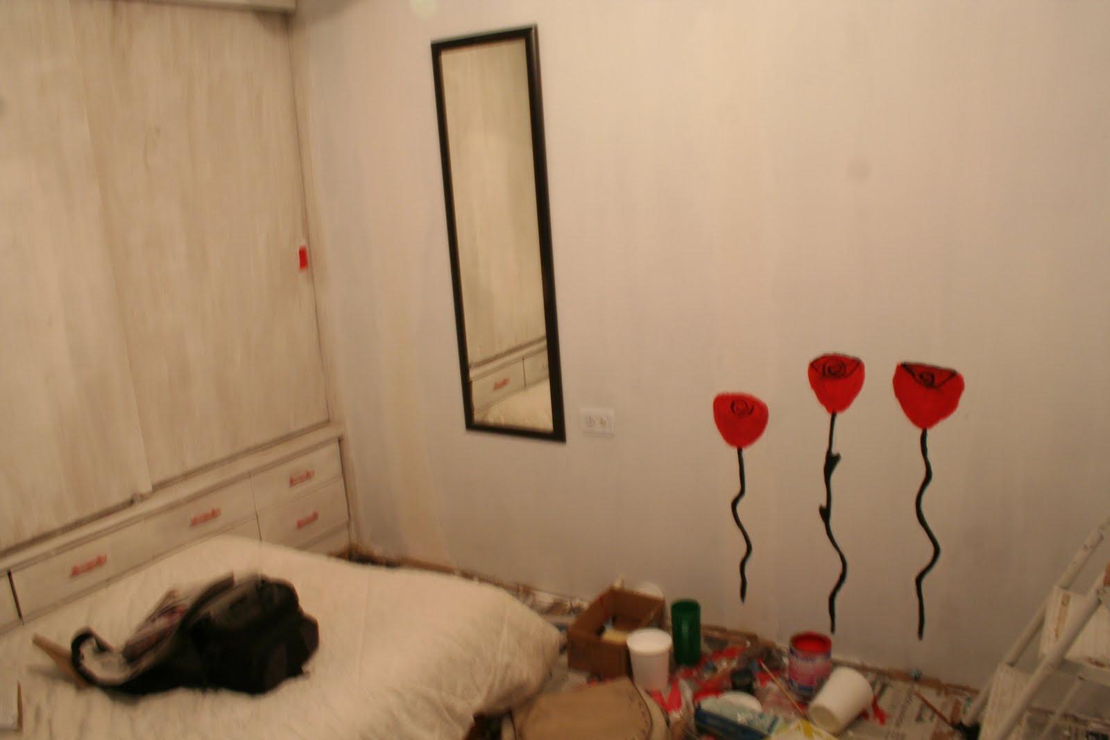 Como pintar mi cuarto imagui for Como pintar mi cuarto