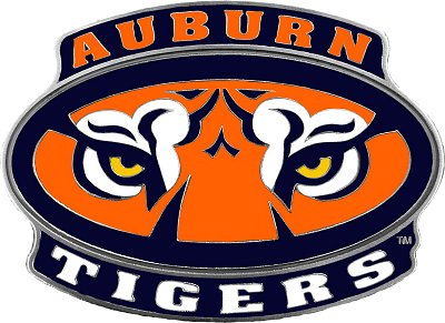 auburn football:all sport: May