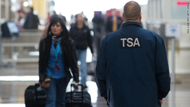 Tsa agent sexual assault minor