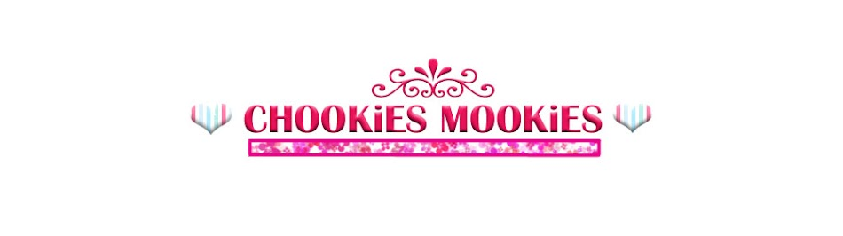 CHOOKiES MOOKiES