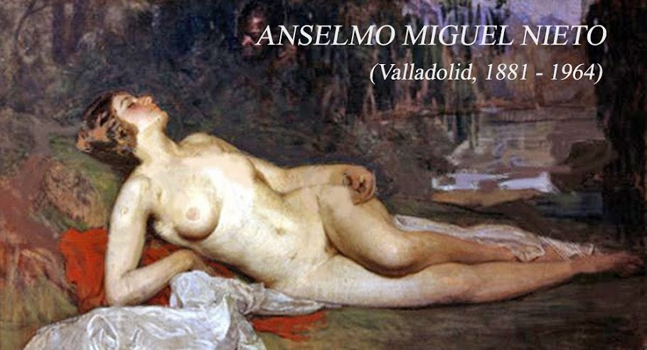 Anselmo Miguel Nieto