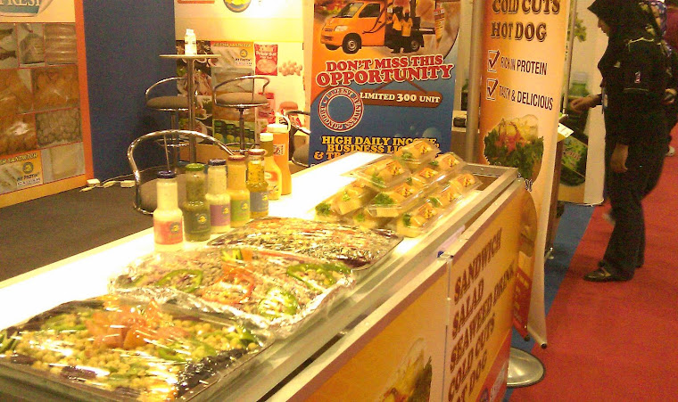 Malaysian International Food & Beverage (MIFB 2010)
