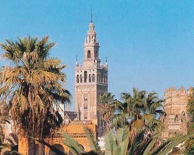 Marii n 26 ejemplos de arquitectura isl mica en espa a for Arquitectura islamica en espana