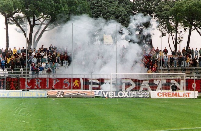 91/92 A LUCCA