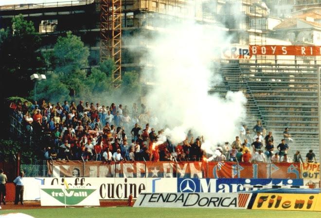 91/92 ad ancona