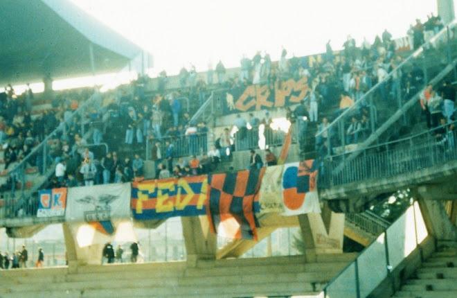 96/97 A BENEVENTO