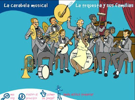 A CARABELA MUSICAL