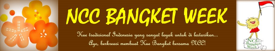NCC Bangket Week