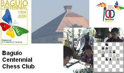 Baguio Centennial Chess Club