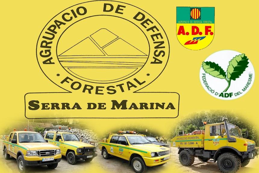 ADF SERRA DE  MARINA 172