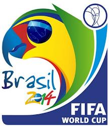 Cidades Sede da Copa do Mundo de 2014