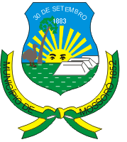 BRASÃO DO MUNICÍPIO DE MOSSORÓ