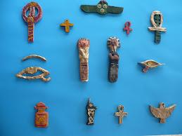 Exposició d'art egipci