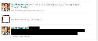 twitter bug onmouseover javascript virus